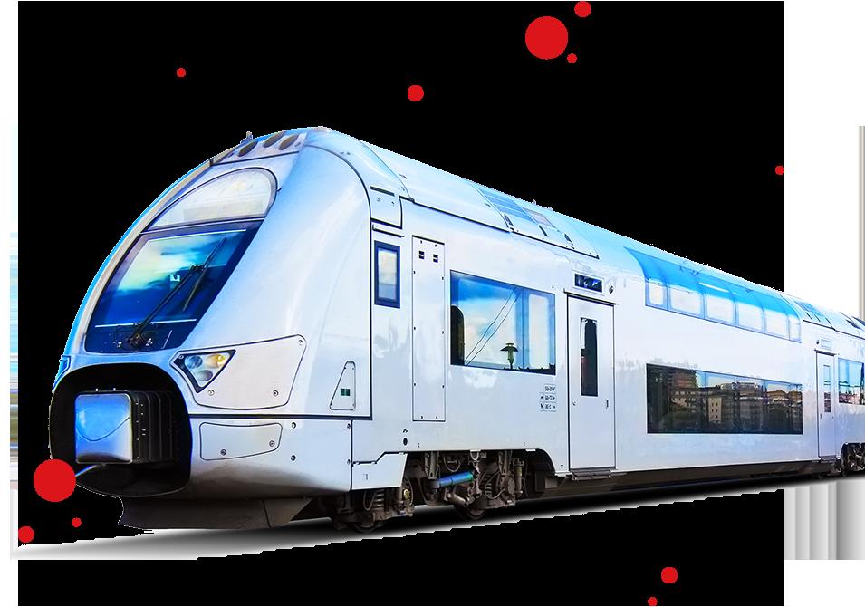 Le marché du ferroviaire