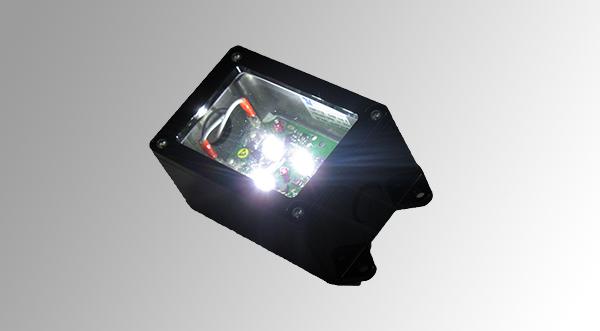 Solutions spéciales - Boitier d'éclairage Bogie