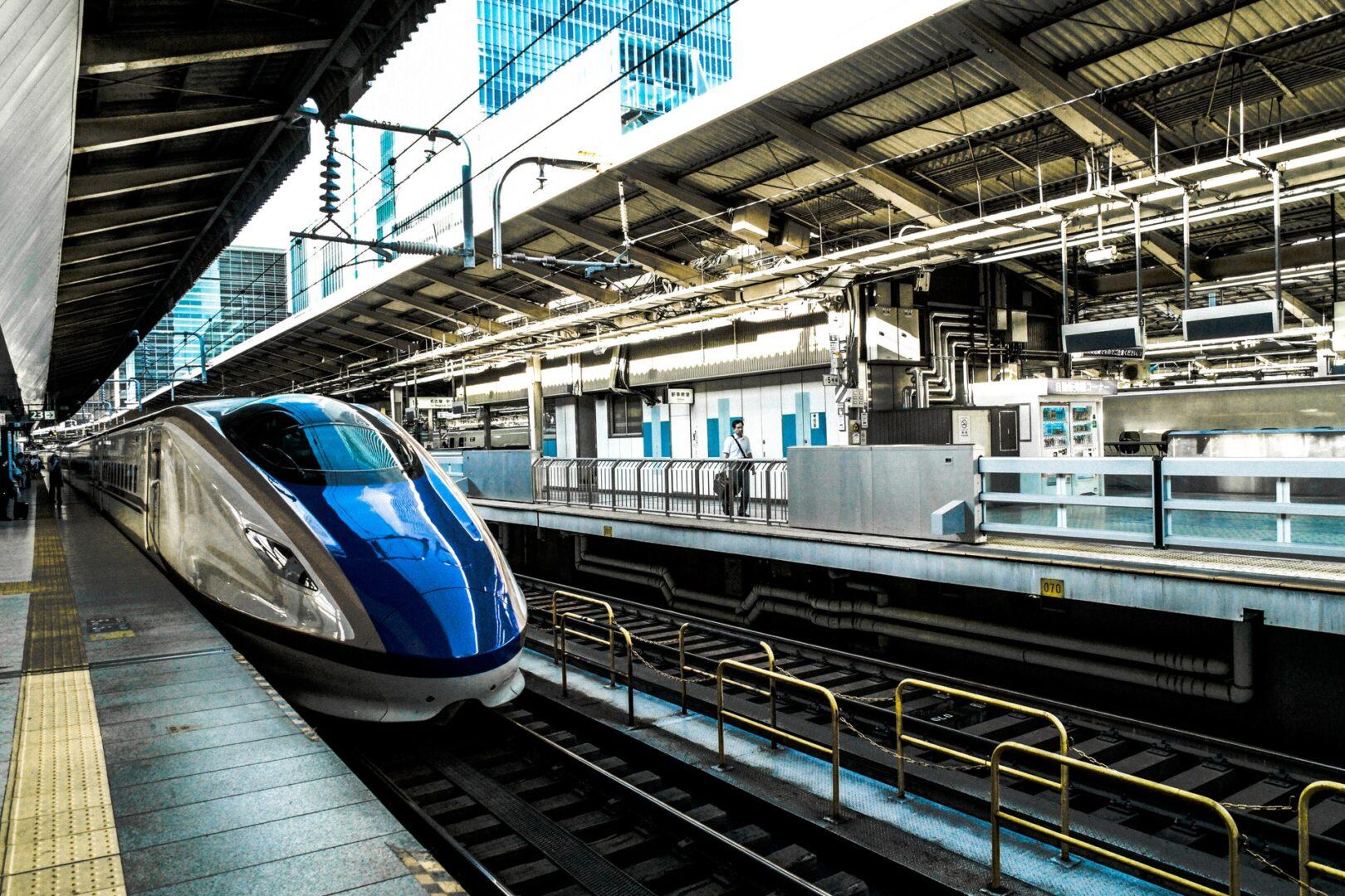 marché ferroviaire