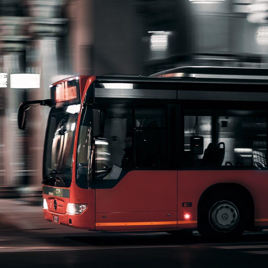 marché bus